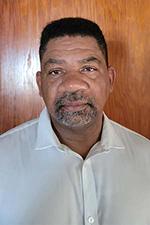 Photo portrait of Mr. Alpha Bufford